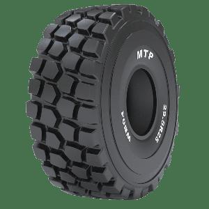 MTP WB04+ - opona do ładowarki i wozidła przegubowego
