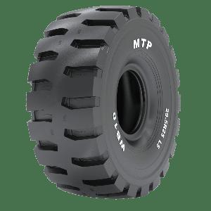 MTP WB10 - opona wolnobieżna przeznaczona przede wszystkim do ładowarek i spycharek kołowych
