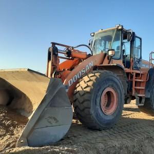 kopalnia piasku i żwiru