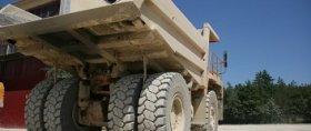 Rigid-Dump-Truck